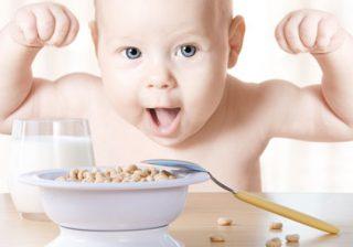 اصول تغذیه تکمیلی؛ شروع و ادامه غذای کمکی در ماههای 7 و 8