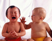 رفلاکس نوزادان