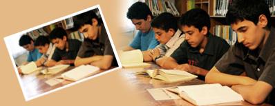 مدیریت رفتار دوستانه در نوجوانی