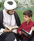 اصول و مبانى آموزش مسائل دينى به كودكان و نوجوانان