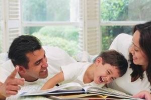 آموزش مهارت زندگی به کودکان