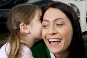 چگونه به حرفهای کودکمان گوش کنیم؟