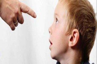 فرزندانمان را انتقادپذیر بار بیاوریم !