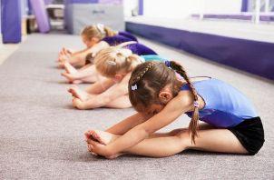 نکات ورزش کودکان