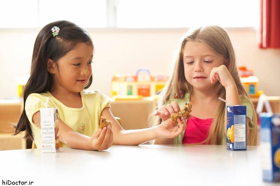 چگونه کودک را سرگرم کنیم