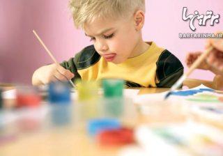 چگونه بچه ها را در نوروز سرگرم کنیم؟
