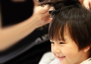 چگونه از موی کودک مراقبت کنیم؟