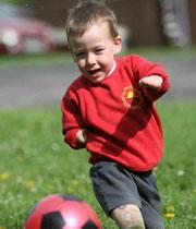 بازی، پیشگوی آینده کودک