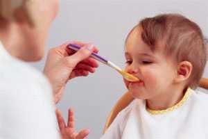 چگونه می توان غذای کودک را مقوی کرد ؟