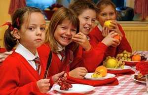 ده فرمان برای گیاهخوار کردن کودکان