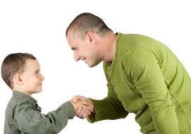 تاثیر اعتیاد والدین بر فرزندان