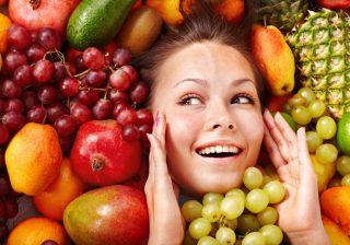 مواد غذایی لازم و ضروری برای داشتن بدنی سالم در افراد جوان