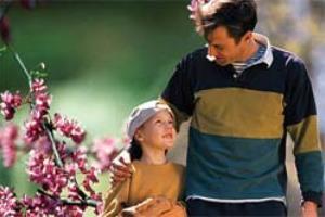 والدین و شیوه های فرزند پروری