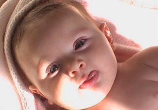 پرورش تواناییهای حافظه نوزاد
