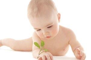 تمرین ورزش های ساده برای افزایش هوش نوزاد