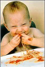 مصرف غلات ضامن سلامتی کودک شما
