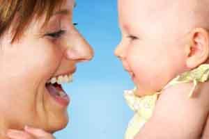 تاثیر اضطراب و استرس مادران بر کودکان