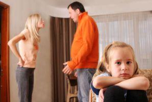 با بچه های طلاق چه باید کرد؟