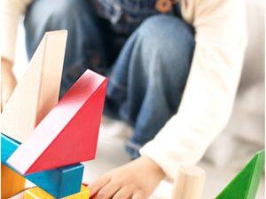 تفاوت های رفتاری در بازی کودکان