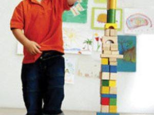ویژگیهای کودکان خلاق: