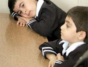 مقابله با استرس بازگشت به مدرسه
