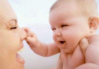 کودکان وابسته به مادر
