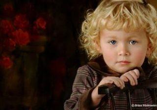 اعتماد به نفس کدام کودک پایین است