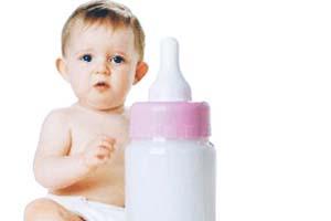 تغذيه با شير مادر علائم كم كاري تيروئيد نوزاد را كاهش مي دهد
