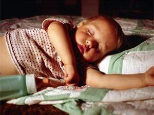 میزان شکر دریافتی کودک