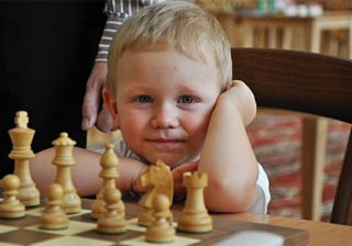 بهترین راه ها برای تشویق استعداد سرشار کودک خود