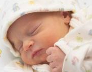 چگونگی قرار گرفتن نوزاد موقع خواب