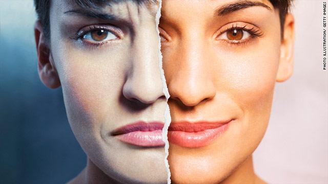 اختلالات عاطفی و روانی در دوره نوجوانی