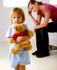 مصرف داروهای ضد افسردگی توسط مادر و اثر آن روی کودک