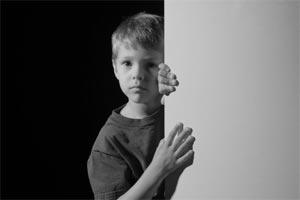 اختلال افسردگی در کودکان