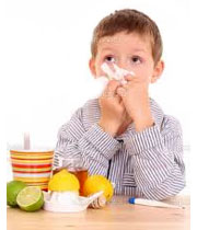 تغذیهی کودک در دوران بیماری و نقاهت (2)