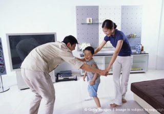 کاهش ساعات تماشای تلوزیون