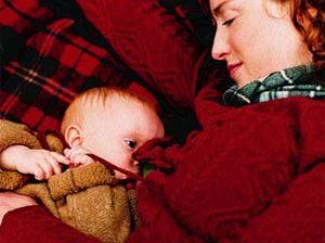 چه زمان و چگونه باید کودک را از شیر گرفت