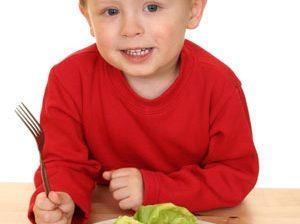 اصول رفتار تغذیهای با کودک ۳ تا ۵ ساله