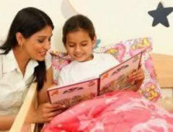 اصول قصه گویی برای کودکان