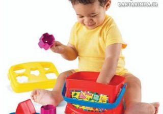 راهنمای انتخاب اسباب بازی برای کودکان ( قسمت اول )