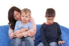 تاثیر تبعیض بین فرزندان بر روی رفتار آنها