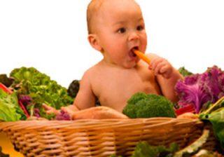 غذاهای مفید برای کودکان بیشفعال