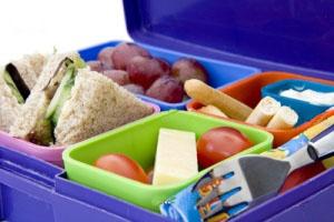 تغذیه دانشآموزی و خوراکیهای مدرسه