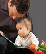 دو روش برای تقویت هوش نوزاد