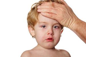 تغذیهی کودک در دوران بیماری و نقاهت (1)