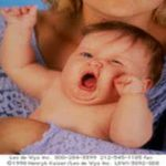 برخورد با جیغ کودک