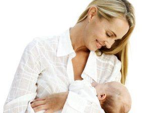 شیر مادر و کاهش احتمال ابتلا به آسم در کودکان