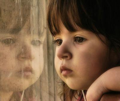 تعریف افسردگی در کودکان