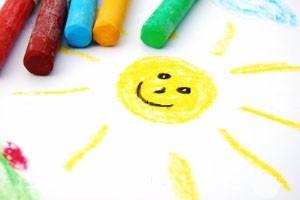 شخصیت شناسی کودک بانقاشی