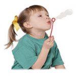چگونه تخیل کودک خود را پرورش دهیم